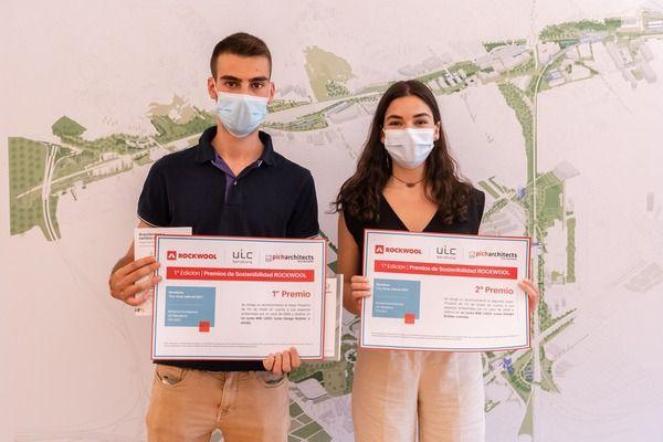 sostenibilidad en la arquitectura premios rockwool ganadores