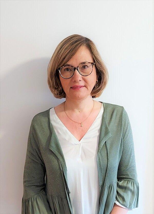 Ana Carmona, responsable mundial de Sostenibilidad de SIKA en rebuild 2021