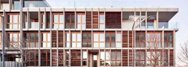 una vivienda ha de ser sostenible