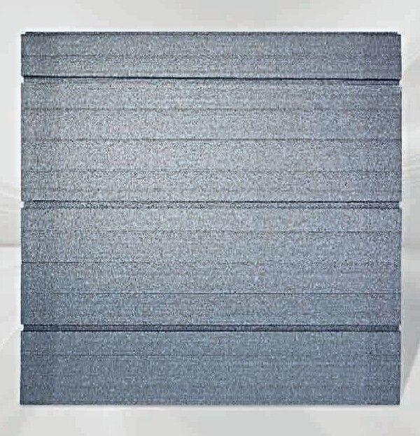 panels cypsatherm ranurados para cubiertas inclinadas