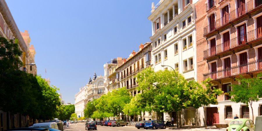 plan rehabilitacion energetica edificios en madrid