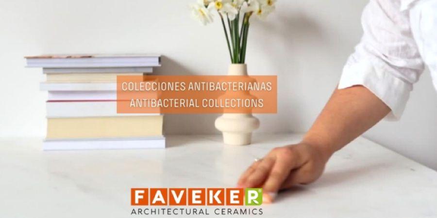 productos antibacterianos en fachadas faveker