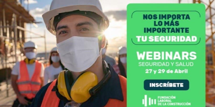 webinars prevencion de riesgos