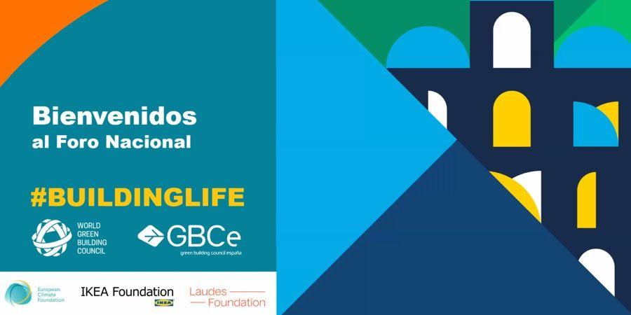 foro nacional buildinglife-gbce