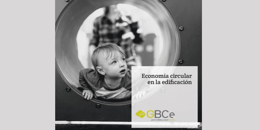 informe economia circular en edificacion
