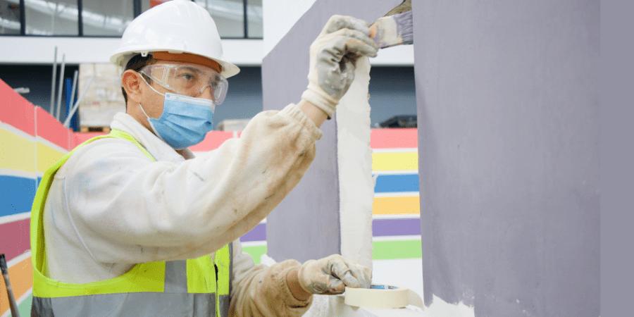 numero contratos construccion observatorio industrial