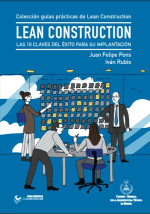 portada guia practica sobre lean construction