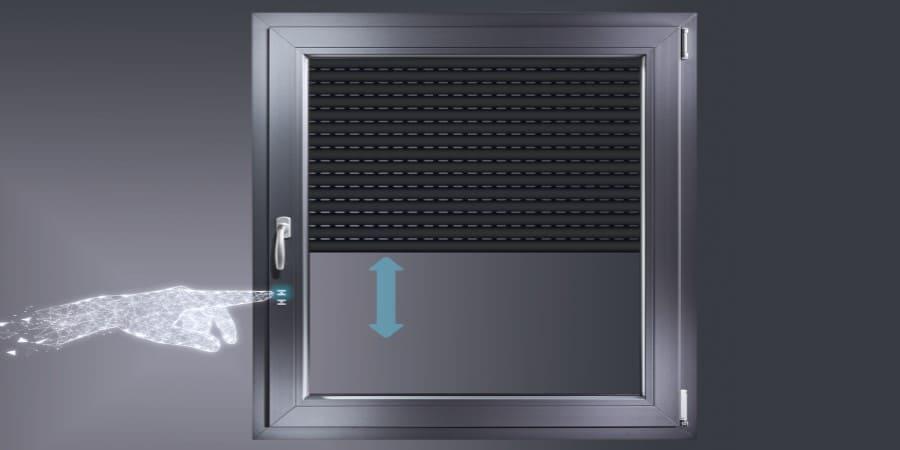 veka automation automatizacion integrada ventanas