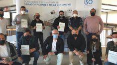 ISO-Chemie inaugura sus jornadas formativas hablando de ventanas RECAR