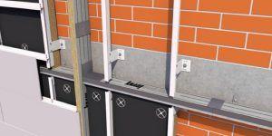 barreras cortafuegos fachada ventilada