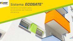 ECOSATE® by ISOVER: todo lo necesario para un SATE eficiente, sostenible e innovador