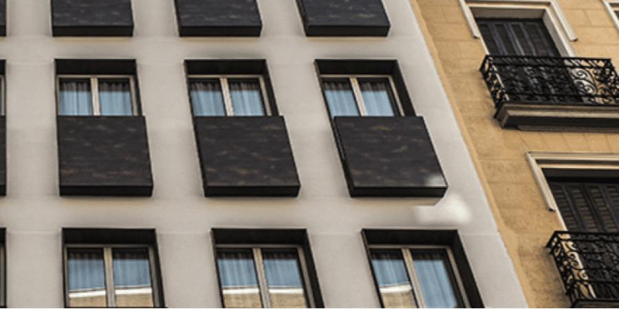 financiacion rehabilitacion energetica de edificios