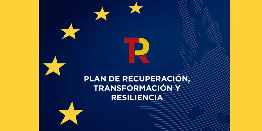 plan recuperacion transformacion resiliencia