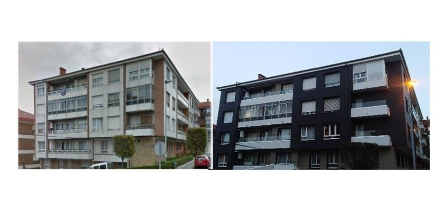 rehabilitacion energetica fachada ventilada agrob buchtal
