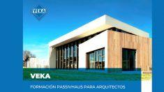 Nuevo webinar de VEKA sobre Passivhaus como clave para diferenciar tus proyectos