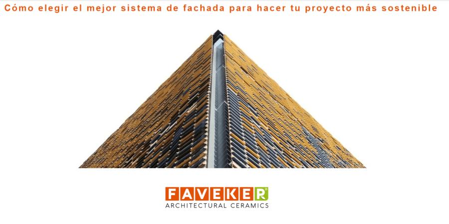 webinar faveker como elegir el mejor sistema de fachada