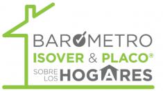 Barómetro ISOVER & Placo® sobre los hogares; el 52% de los madrileños desconocen la calificación energética de su vivienda