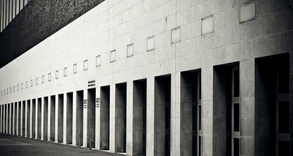 fachadas modernas de piedra natural