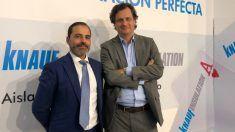 Knauf y Knauf Insulation presentarán sus soluciones más eficientes en la feria Edifica 2021
