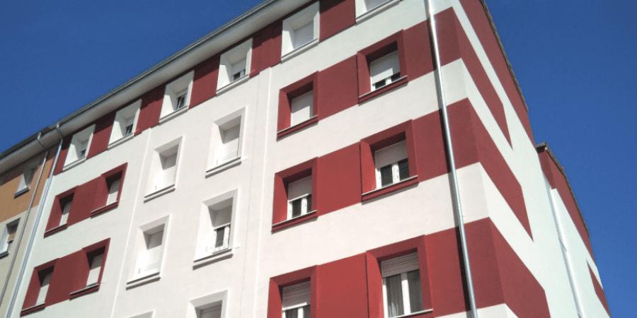 programa pree rehabilitacion de edificios