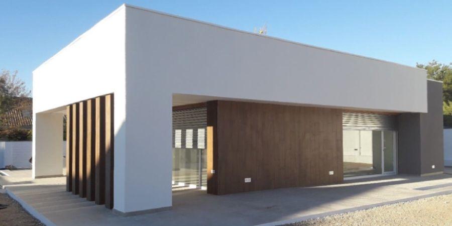 sistema sate aislamiento de fachadas