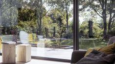 Ventanas de PVC Rehau: eficiencia energética, diseño y calidad
