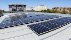 Primer barrio solar de España construido en Zaragoza, con un ahorro del 30% en la factura energética