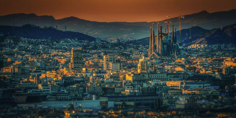 Barcelona capital mundial de la arquitectura 2026