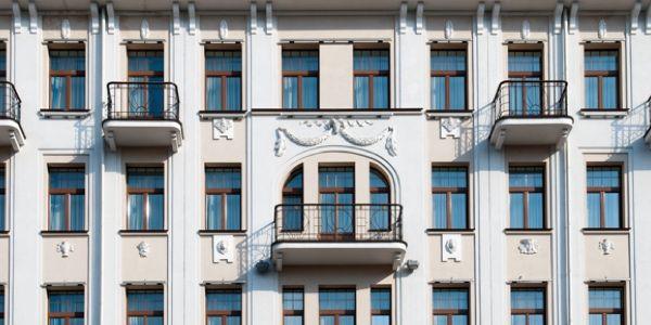 fachada tradicional