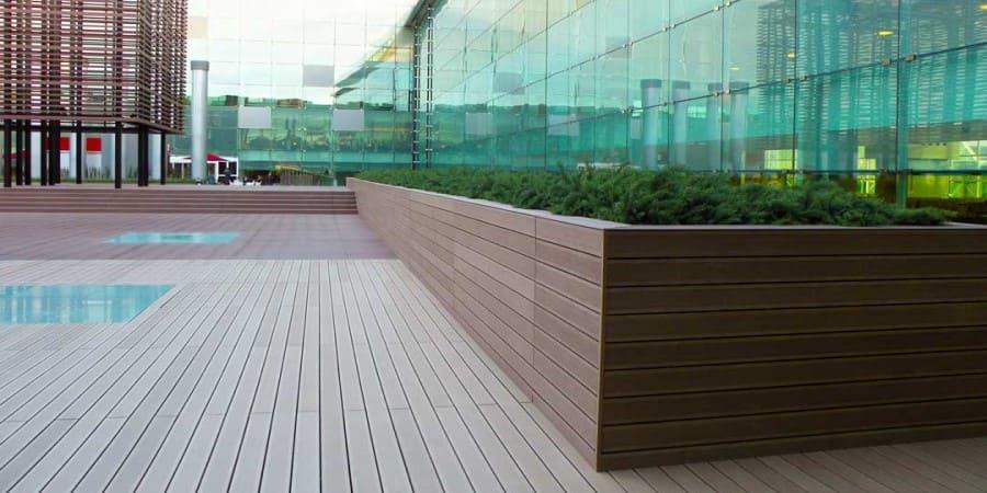 madera tecnologica o composite