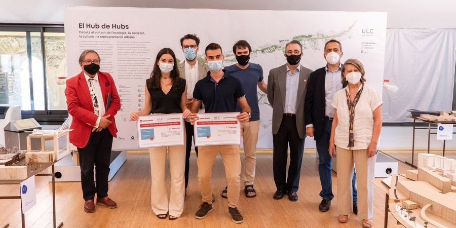 sostenibilidad en la arquitectura premios rockwool