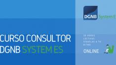 Curso de consultor DGNB System ES 2021 del GBCe