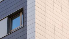 Fachada ventilada cerámica FAVEKER®: estética, ahorro y confort