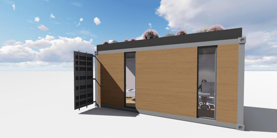 modulos sostenibles enclave modular espana