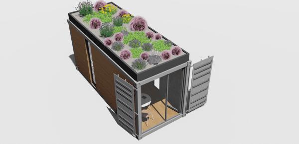 modulos sostenibles