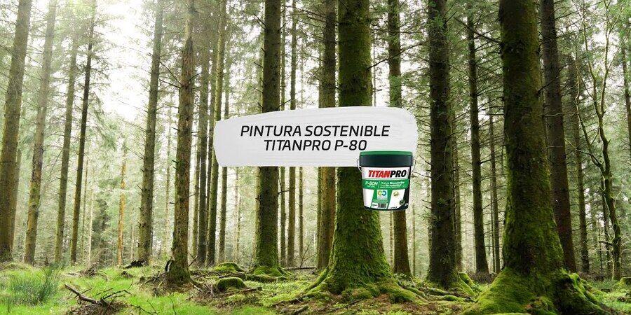 pinturas biosostenibles de titanpro