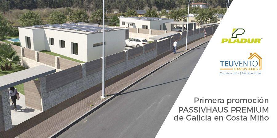 viviendas passivhaus premium en galicia
