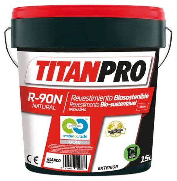 titanpro r90n pintura biosostenible