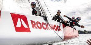 campeonato SailGp rockwool