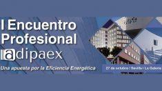 El I Encuentro Profesional de ADIPAEX contará con la asistencia de Ursa